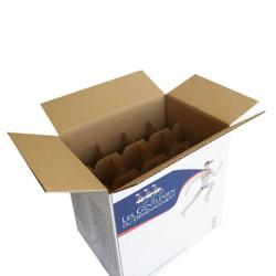 Carton Bouteilles