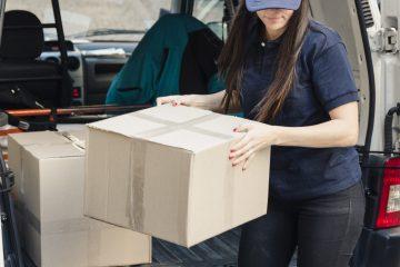 Comment faire une location camion de déménagement Paris